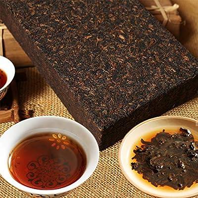 250g (0.55LB) thé chinois vieux puerh thé chinois puerh thé vert thé Pu'er thé noir thé chinois thé puer thé mûr shu cha nourriture saine thé Pu-erh vieux arbres thé Puh thé cuit thé rouge