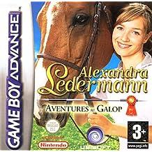 Alexandra Ledermann Aventures Au Galop