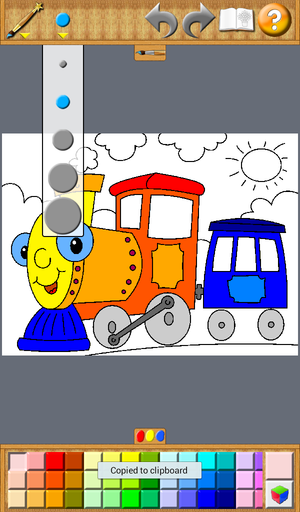 Kea Coloring Book Amazoncouk Appstore For Android