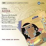 Aida (Ga) - Muti, Caballe, Domingo