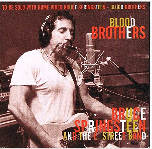 Blood Brothers by Bruce Springsteen (1996-08-02)
