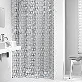Sealskin 210861318 Duschvorhang-Hammam, Textil, B x H: 180 x 200 cm