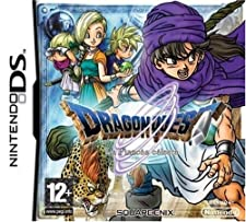 Dragon Quest : la fiancée celeste