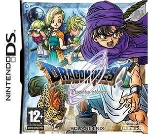 Dragon Quest : la fiancée celeste