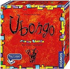 Kosmos 692339 - Ubongo, Neue Edition