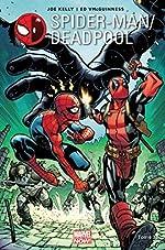Spider-Man / Deadpool T03 de Joe Kelly