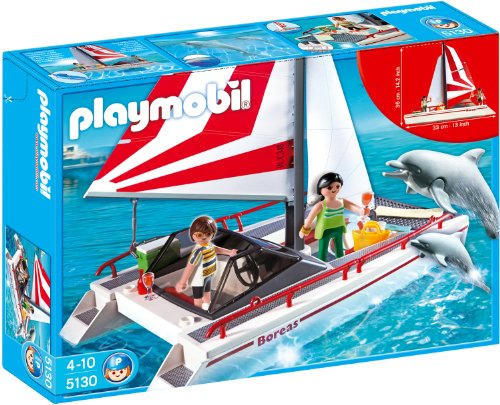 Playmobil 626613 - Vacaciones...