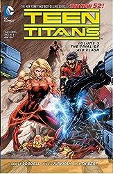 Teen Titans Vol. 5: The Trial of Kid Flash (The New 52) by Scott Lobdell (2015-02-10)