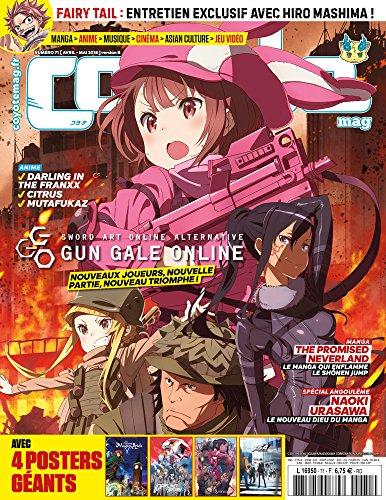 Coyote Mag n71