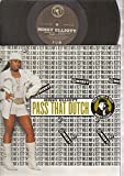 Missy Elliot - Pass The Dutch - 12 inch vinyl -