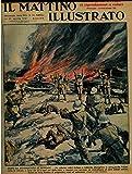 Dopo la riconquista di Bengasi. Le colonne celeri italiane e tedesche sbaragliano le retroguardie britanniche in ritirata dalla citta' e respingono un contrattacco di carri armati nemici, conquistand