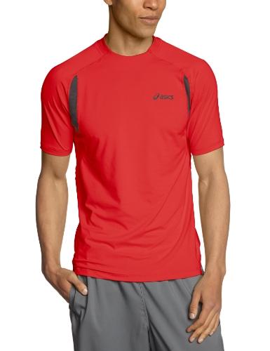 asics-kurzarmliges-shirt-race-top-camiseta-de-running-para-hombre-color-rojo-talla-s