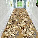LUYIASI- Occasioni speciali Show Aisle Runner Tappeti for moquette da esposizione Cerimonia di visualizzazione Fornitura for feste Corridore for corridori Pavimento antiscivolo Non-slip mat