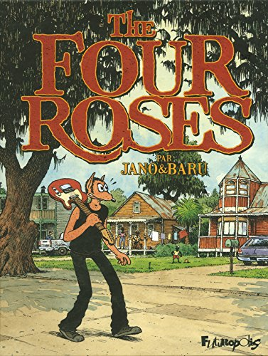The Four Roses