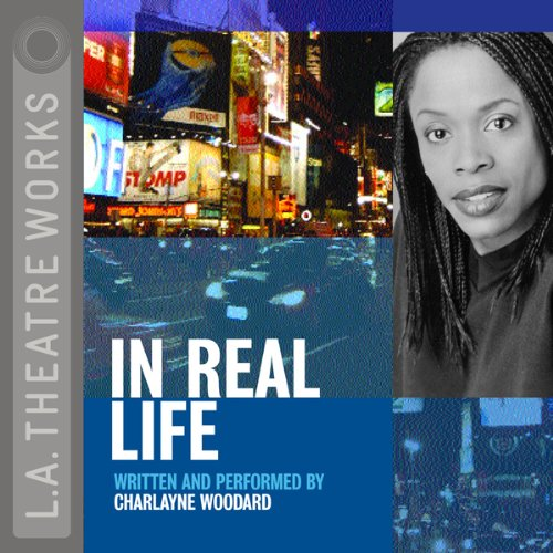 In Real Life  Audiolibri