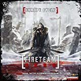 Fireteam Zero Expansion - The Europe Cycle - English