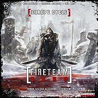 Fireteam Zero Expansion - The Europe Cycle - English