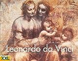 Leonardo da Vinci - D M Field