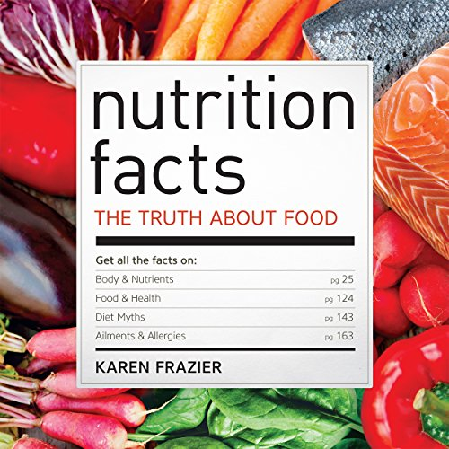 Ebook Nl Telechargement Gratuit Nutrition Facts The Truth