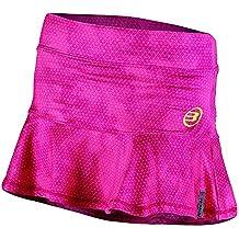 Bull padel Bruna - Falda para Mujer, Color Fucsia