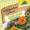 Neudorff WildgärtnerGenuss Wild-Salat 2 x 2 g von Neudorff - Du und dein Garten