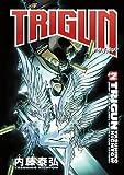 Yasuhiro Nightow's Trigun: Wolfwood