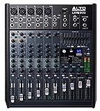 Alto live802Mixer 8-Kanal 2Bus 100DSP EFX [1] Pro-Serie (steht überprüft)