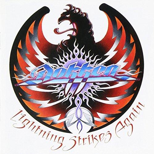 Lightning Strikes Again by Dokken (2008-05-13)