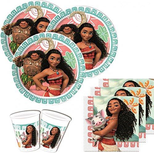 Kit de fêtes – Vaiana 61Xm78N57 L