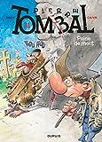 Pierre Tombal - tome 31 - Peine de mort