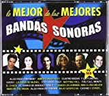 Lo Mejor De Las Mejores Bandas Sonoras