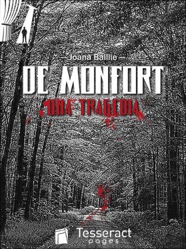 De Monfort por Joanna Baillie