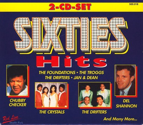 Sixties Hits : 2 CD Set ; -