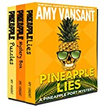 Pineapple Pack: Pineapple Port Mystery Series Books 1-3