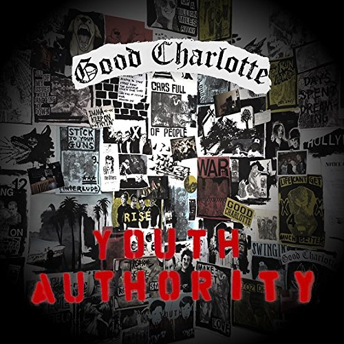 Youth Authority [Bonus Track]