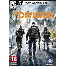 Tom Clancy's The Division [PC Code - Uplay]