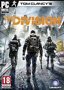 Tom Clancy's The Division [PC Code Jeu - Uplay]