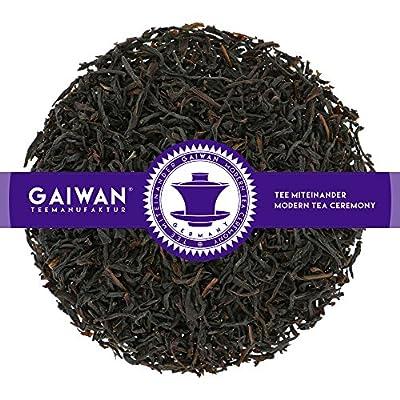 "N° 1215: Thé noir ""Ceylon Nuwara Eliya FOP"" - feuilles de thé - GAIWAN® GERMANY - thé noir de Ceylan"