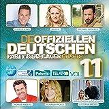 Die offiziellen deutschen Party & Schlager Charts Vol.11