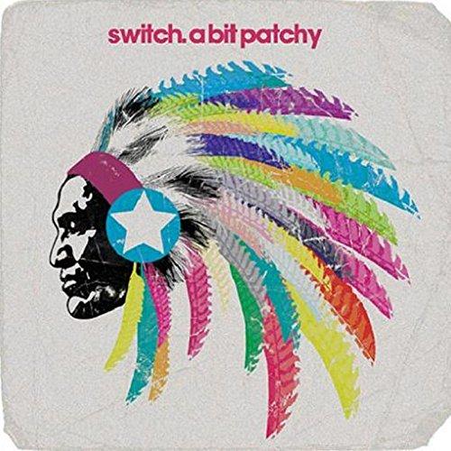 A Bit Patchy (Eric Prydz Remix)