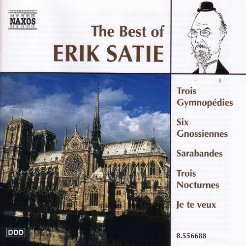 Satie (The Best Of)