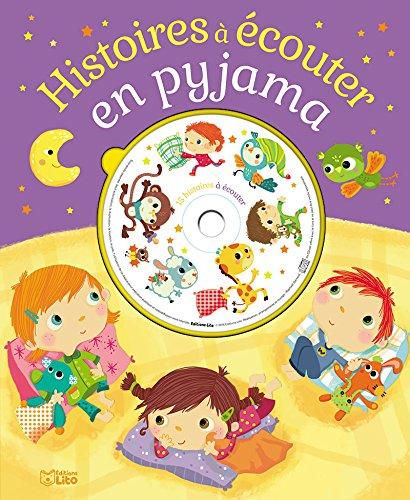 Histoires  couter en pyjama - Ds 18 mois