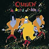 Queen: Kind of Magic [Shm-CD] (Audio CD)