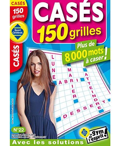 Casés 150 grilles par sportcerebral