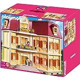 Suchergebnis auf f r playmobil haus spielzeug for Playmobil modernes haus 9266