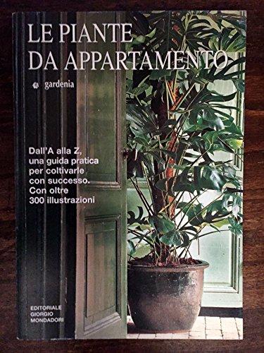 le-piante-dappartamento