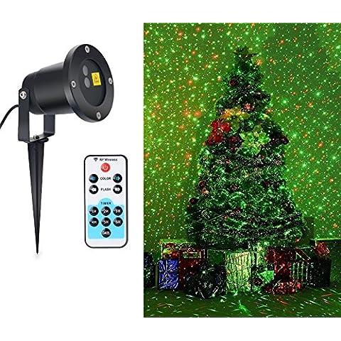 Mobile e Fisse LED di Paesaggio Proiettore di Illuminazione Luci All