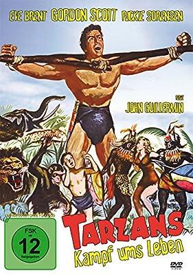 Tarzan - Kampf ums Leben