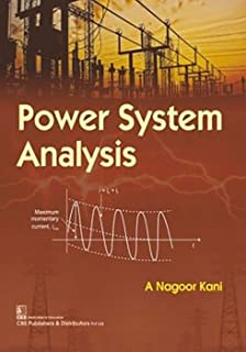 Buy Power System Analysis Book Online At Low Prices In India Power System Analysis Reviews Ratings Amazon In