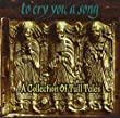 To Cry You a Song: a Tribute to Jethro Tull